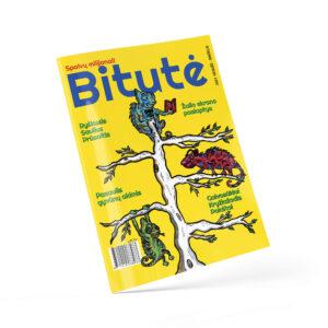 Bitutė žurnalas